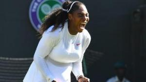 Is Serena Ready for the 8th Wimbledon Title?