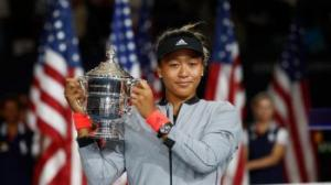 Osaka Battles Past Drama to Win US Open