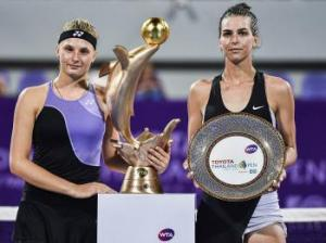 Millennial Teen Yastremska Wins Second WTA Title At 18
